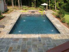 simple pool