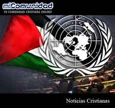 ONU (Organización de las Naciones Unidas). Se define como una asociación de gobierno global que facilita la cooperación en asuntos como el Derecho internacional, la paz y seguridad internacional, el desarrollo económico y social, los asuntos humanitarios y los derechos humanos.