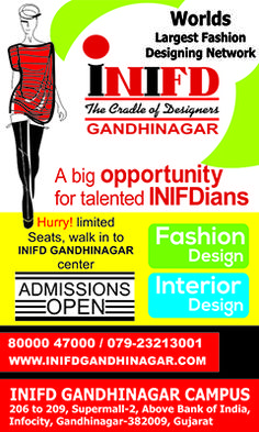 Top College For Fashion Designing Courses In Gandhinagar With Images Fashion Designing Course Fashion Designing Colleges Fashion Design