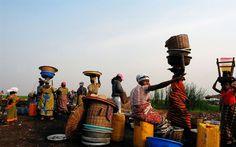 Benin, Africa