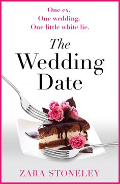 5* Review – Zara Stoneley The Wedding Date