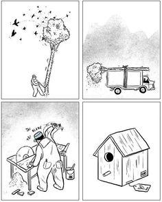 Human Logic - yep, makes no sense.