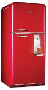 Brew Master Draft System! Cool fridge; cold beer!!