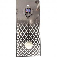 Pendula Silent Pendulum Clock 70cm
