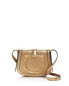 Salvatore Ferragamo Sabine Saddle Bag - 100% Bloomingdale s Exclusive Saddle  Bags 74065805e1fb5