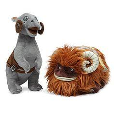 Star Wars Creature Plush
