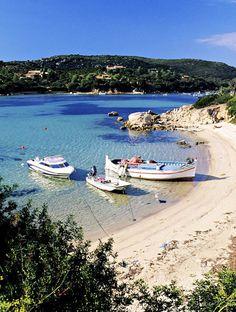 La plage de Tizzano vaut le détour ! #Corse #landscape #summer