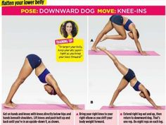 Lower Belly flab be gone!