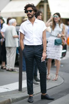 Men's Shirt Inspiration #2 I recently bought my...   MenStyle1- Men's Style Blog