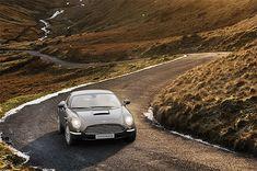 A New Classic: David Brown Speedback GT | Inspiration Grid | Design Inspiration