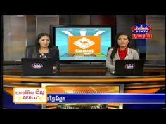 Khmer Evening News | SEATV Cambodia Daily News | May 01, 2015 Part 1