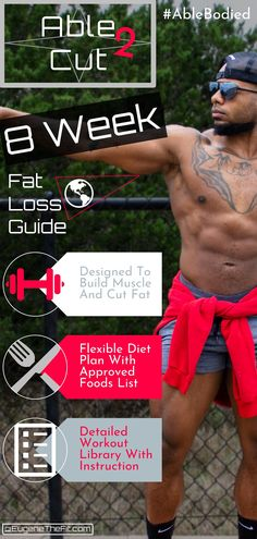 Say Goodbye To Unwanted Body Fat *Equipment Needed 5 Day Workout Split, Summer Workout Plan, Workout Splits, 5 Day Workouts, Workout Videos, Body Training, Weight Training, Muscle Building, Build Muscle