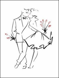 "Тай Вилсон ""Мужчина и женщина"" | 22 фотографии"