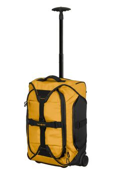 Paradiver   Duffle on Wheels 55cm/20inch Backpack  Mustard