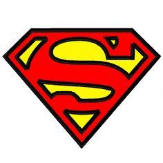 Superman applique