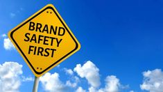 How long will the brand safety conversation continue? Safety First, Conversation, Digital Marketing, How To Become, News, Instagram, Opportunity, Entrepreneur, Organization