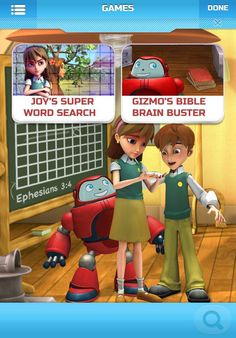 44 Best SUPERBOOK! images in 2015 | Games for kids, Free