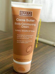 Yalnız Kızın Şatosu: Kakao Yağı İçeren Nemlendirici Krem Deneyimi !