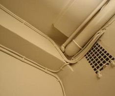 Tips for Painting an Exposed Basement Ceiling Unfinished basement ideas Basement laundry room ideas Basement ceiling ideas Painting basement ceiling Unfinished basement laundry room Diy basement ideas Basement Ceiling Insulation, Basement Ceiling Options, Basement Windows, Basement Walls, Basement Bedrooms, Ceiling Ideas, Basement Ideas, Basement Decorating, Basement Waterproofing