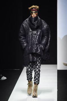ヴィヴィアン・ウエストウッド マン(Vivienne Westwood MAN)2015-16年秋冬コレクション Gallery44