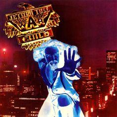 1974-10-14 – Jethro Tull – War Child