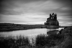 Whitby Abbey by Ben Malone