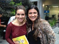 Sem Censura - TV Brasil - Fernanda Belém and Monique Alfradique