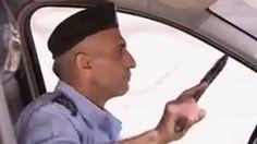 Vídeo de Hamás insta a los policías de AP a atacar a las tropas de las FDI