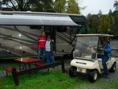 Good news from our recent blog post!  http://blog.motorhomefinders.com/2014/05/13/motor-home-sales-rebound-as-the-economy-improves/