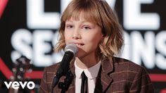 Grace VanderWaal - I Don't Know My Name (iHeartRadio Live Sessions on th...