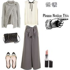 """""""Please notice this"""" by francy78 on Polyvore"""