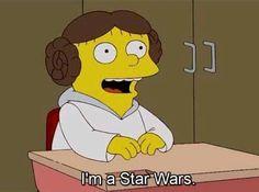 Todos somos Star Wars.