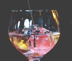 ¡Cómo disfrutamos en las noches de verano! Prepara un buen Gin Tonic para tus amigos.