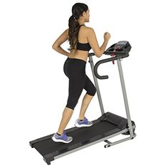 Best Choice Products presents this Brand new foldable Treadmill. If you have little time to go the gym, go running, or are prevented from running due to bad weather, this is the solution. With this Treadmill, your home is your gymnasium that will help you stay in shape. It features a multi-function display so you can track your progress, as well as a 1100W motor, making it very sturdy, and can be folded manually. #weightloss