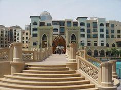 Dubai Mall : Dubai Mall