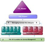Information Technology Infrastructure Library (ITIL )