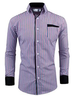 Tom's Ware Mens Classic Slim Fit Vertical Striped Longsle... http://www.amazon.com/dp/B00JS3Z62W/ref=cm_sw_r_pi_dp_EAIoxb18313K7
