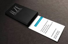Bussines Cards para identidad de Comunicóloga Freelance Ilze Cruz #oaxaca #diseño