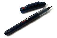 I would like to try the Pilot Pocket Brush Pen $4.50