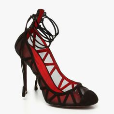 sale shopping online Cesare Paciotti Suede & Mesh Sandals latest collections looking for cheap online clearance finishline liVNQ