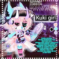 Cute Anime Chibi, Cute Anime Boy, Kawaii Anime Girl, Anime Drawings Sketches, Anime Couples Drawings, Cute Drawings, Pastel Goth Outfits, Anime Outfits, Halloween Club