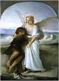 ORACIÓN A SAN RAFAEL PARA CONSEGUIR LA MEDICINA DIVINA DE DIOS. Amado Padre celestial, así...