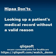 71 Best Hipaa Education Images Health Health Care Text Messages