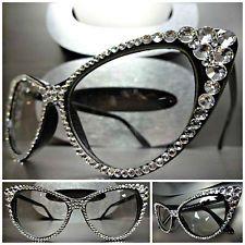 4b1bf6cdcf4 cats eyes eyeglass frames women vintage