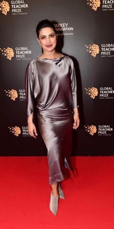 Priyanka Chopra in Dubai UAE for various events.