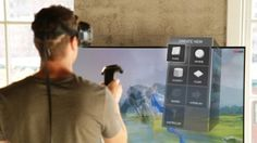 ProDe moves towards Virtual Reality (VR)