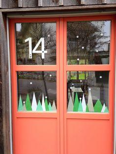 adventsfenster, aesch, neftenbach
