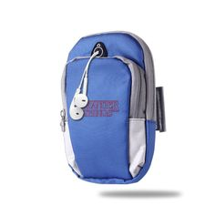 Stranger Things Eleven Sports Arm Bag/ Armbands, Multifunctional Pockets ArmBag For Cell Phone - Ideal For Workout, Hiking, Jogging, Gym, Running (7.1 X 3.1 Inches) RoyalBlue. Material: 100% Polyester ArmBag. Dimensions: 7.1 (180mm) X 3.1 (90mm) X 2.0 (50mm) Inches (H X W X D). Double Pockets Arm Bag Give You A Soft Feelings When You Wear It. Need About 1-3 Weeks Days To Get This Item, Please Ignore The Delivery Date. For Iphone7, 7plus, 6, 6plus, 5, 5s, 5c,Galaxy S7, S6, S5,S4, Note…