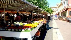 Nice Markets #French