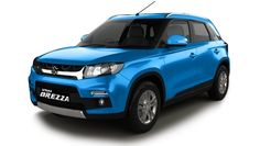 Maruti Suzuki Brezza got a lot of good response from the Indian Market and the new Maruti Vitara Brezza with petrol variant is now ready to run on Indian roads. Explore all the details from the experts at OLX Cash My Car now. Plastic Cladding, Maruti Suzuki Cars, Indian Road, Indian Shores, New Delhi, Roof Design, Diesel Engine, Showroom, Transportation